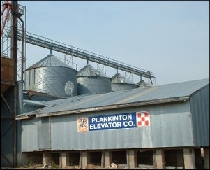 Full-Service Elevator / Agricultural Services